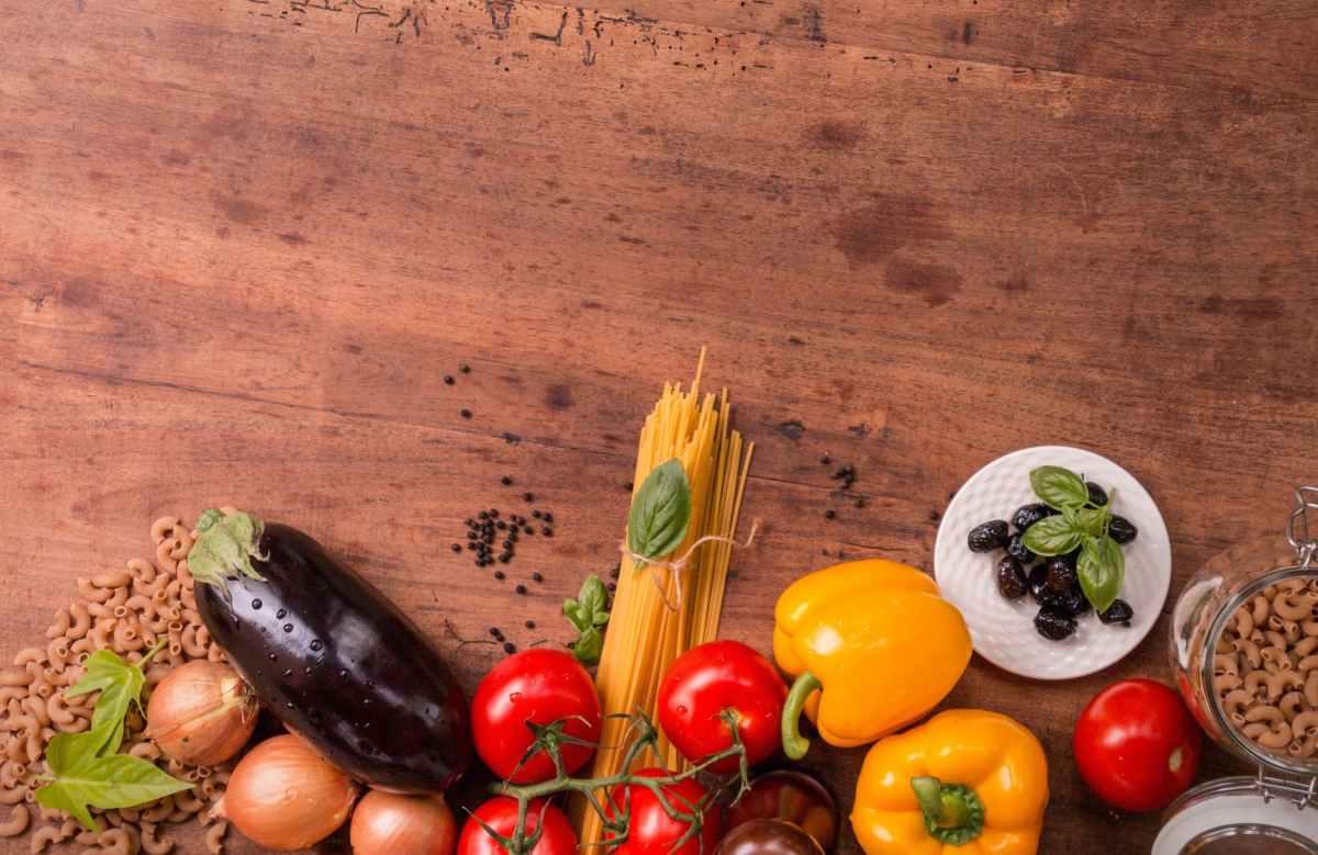 basil delicious food ingredients